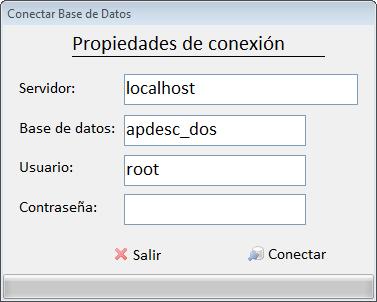 Apdesc Basic View